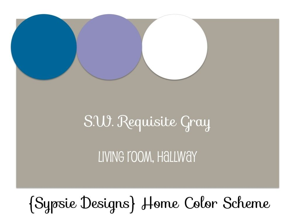 Living Space Colors