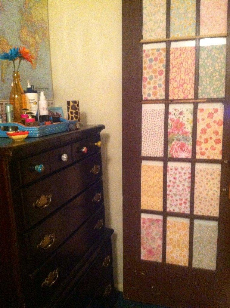 dresser&door