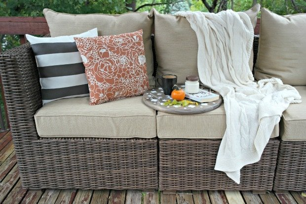 Outdoor Living Spaces - Sypsie Designs