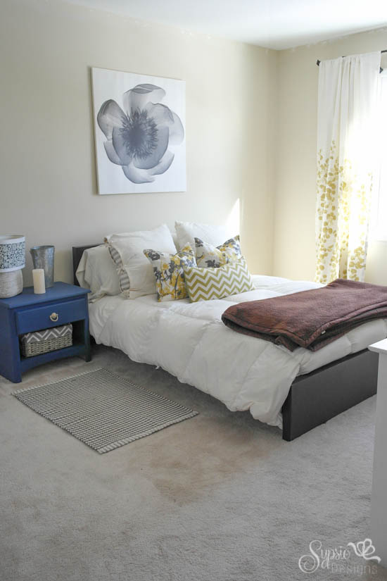 Guest Room Update - Sypsie Designs