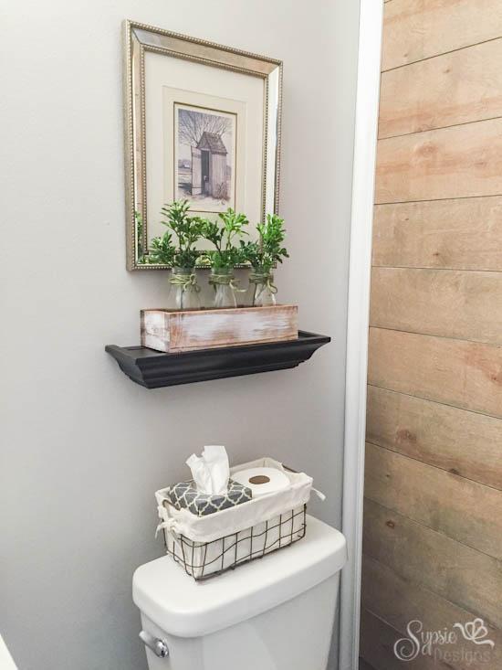Boxwood Flower Box DIY - Sypsie Designs