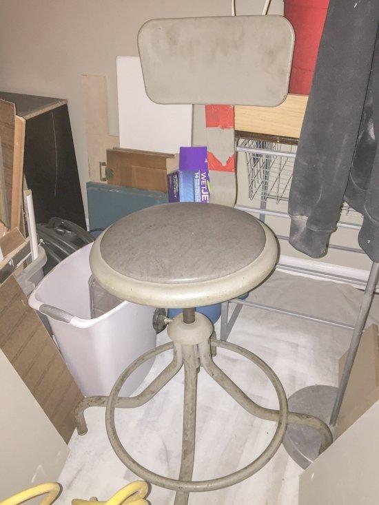 One Room Challenge Garage Makeover - Sypsie.com