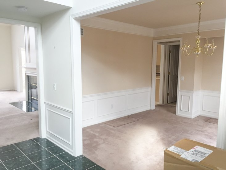 Easy Stairs and Entry Updates - Sypsie.com