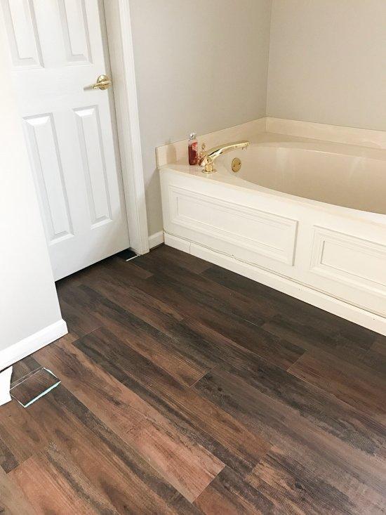 Master Bath Budget Updates - Sypsie.com