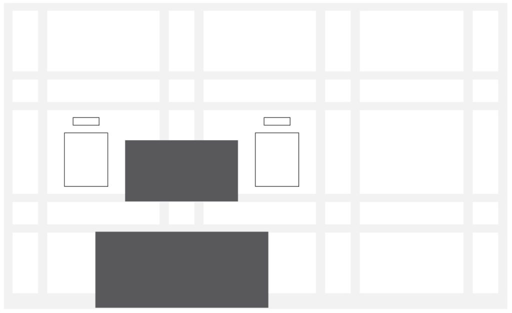 Plaid Wall Options B - Sypsie Designs