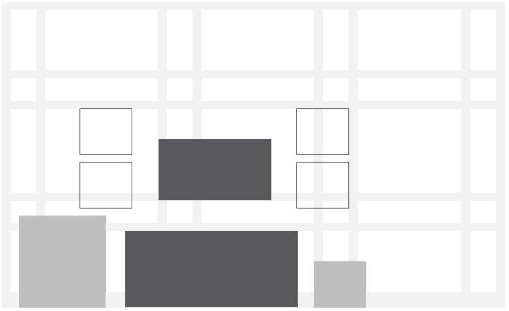 Plaid Wall Options D - Sypsie Designs