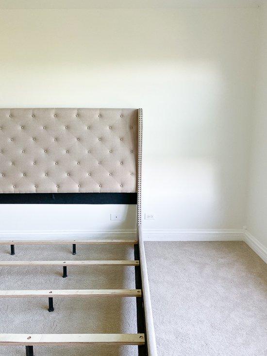 Master Bedroom Makeover - Sypsie.com